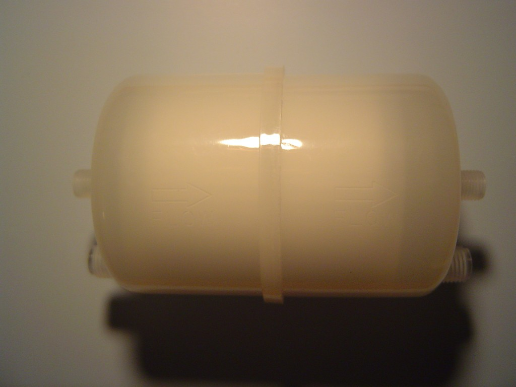 H-100 Main ink filter (compatible with Hitachi® main ink filter)