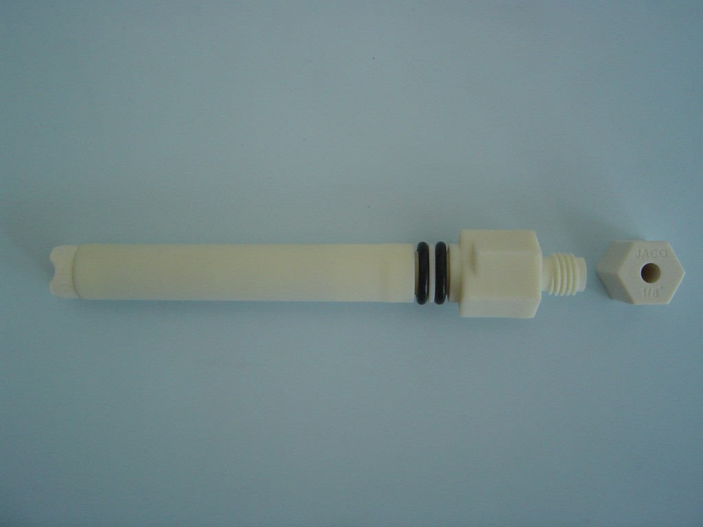 L-200 Solvent tube short filter (compatible with Linx® FA13005)
