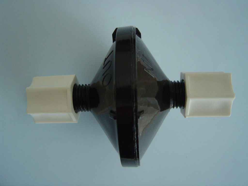 W-200 Pre-pump filter (compatible with Willett® 500-0047-131)